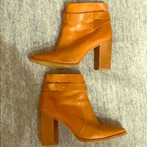 Perfect condition Madewell Booties!